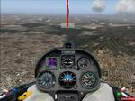 FS2002/2004                     Colorado 2, USA Soaring Scenery